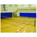 Deluxe Indoor Tennis Posts