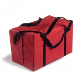 Deluxe Oversized Football Bag