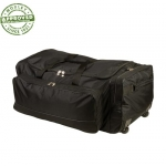 Deluxe Wheeled Equipment Bag