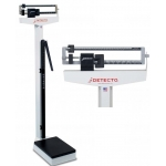 Detecto 337/338 Eye Level Physicians Scales