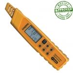 DIGITAL POCKET PSYCHROMETER