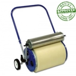 Dolphin Super Sopper With Filter Cloth Included For Ball Fields