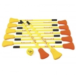DOM® SUPER SAFE BROOMBALL