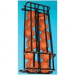 Double Sided Ball Rack