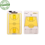 Double Sided Basketball Dry Erase Coaching Board