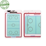 Double Sided Ice Hockey Dry Erase Coaching Board