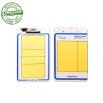 Double Sided Volleyball Dry Erase Coaching Board