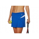 Duc Compete Model  Tennis Skort With Built In Tights