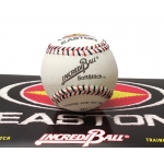 "Easton® Incrediball 11"" Softstitch White Softball (Dozen)"
