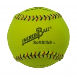Easton® Incrediball Softsticth Neon Softball (Dozen)