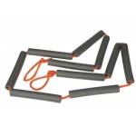 Elastic Crossbar For High Jump or Pole Vault Practice - MUST HAVE ITEM