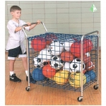 Equipment Cage Carrier
