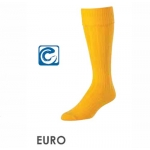 TCK European Heel & Toe Soccer Socks