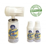 Falcon Super Sound Mini Safety Refill 2 Pack