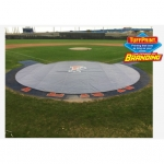 Fieldsaver 18 Oz. Weighted Baseball/Softball Infield Covers