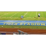 Fieldsaver Football Armormesh Sideline Tarps
