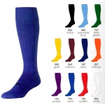 TCK Finale Solid Color Heel/Toe Over The Calf Field Hockey/Soccer Socks