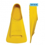 Finis ZoomersGold Fins (Pair)
