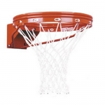 First Team FT172D Fixed Heavy Duty Outdoor Basketball Rim