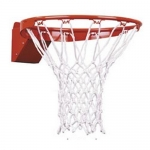 First Team FT184 Recreation Flex Basketball Rim