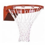 First Team FT186 Heavy Duty Flex Basketball Rim