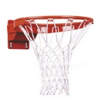 First Team FT192 Heavy Duty Flex Basketball Rim