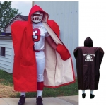 Fisher Football Sideline Capes