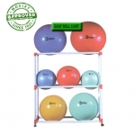 Fitpro Ball Storage Cart