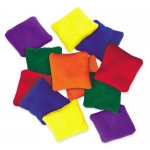 FLEECE BEAN BAG SETS OF 12