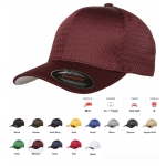 Flexfit Adult Athletic Mesh Cap