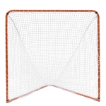 Folding Backyard Official Size Lacrosse Goal With Net  (Each)
