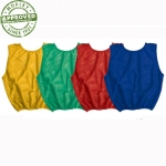 Football Scrimmage Vests (Sold By The Dozen)