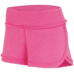 Augusta Ladies French Terry Short