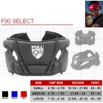 Full 90 Select Performance Head Guard