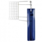 Galaxy Express Competition Titanium Volleyball System W/O Sockets | FREE SHIPPING