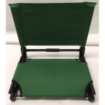 GameChanger Stadium Chair Plain No Imprint