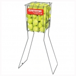 Gamma Hi-Rise 75 Ball Tennis Ball Hopper