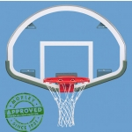 Gared Fsgii Basketball Backboard