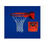 Gared Snap Back Basketball Rim
