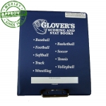 Glovers Scorebook Binder (Each)