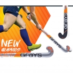 Grays GR6000 Dynabow Micro Toe Field Hockey Stick