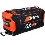 Grays GX800 Field Hockey Wheelie Bag (Out of stock until end of spring 2019)