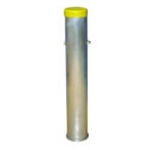 "Ground Sleeves For 3-1/2"" Od Tennis Posts (Pair)"