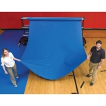 Gymguard Gymnasium Floor Covers