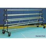 Gymguard Mobile Storage Racks