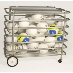 Heavy Duty Security Ball Locker