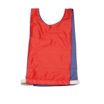 Heavy Weight Reversible Pinnies - 4 Color Combinations