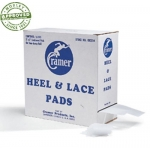 Heel And Lace Pads Box Of 2000