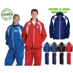 HIND DEFIANCE II WARM UP SUIT (MIN 6 PER ORDER)