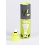 HL SYN35 Condor Nylon Badminton Shuttlecocks (Tube of 6)